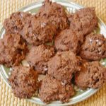 Cookies: Apple Cinnamon Raisin Oatmeal