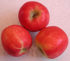 Apples, Pink Lady® or Cripps