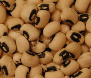 Black-eyed Peas (Cowpeas)