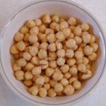 Chick Peas (Garbanzos) Canned