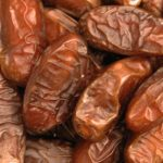 Dates, Brown Fingerling