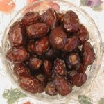 Dates, Daisin