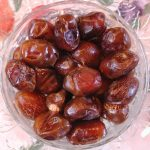 Dates, Desert Gem