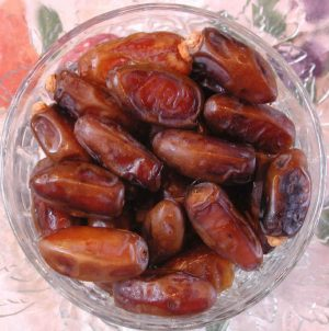 Dates, Mecca Gold