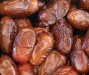 Dates, Red