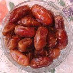 Dates, Sun Toffee