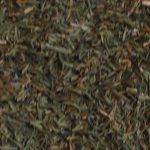 Dill Weed Dried Leaves
