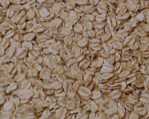 Oats, Rolled