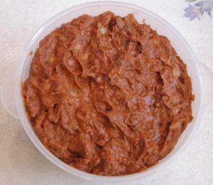 Pinto Beans - Tex-Mex Style