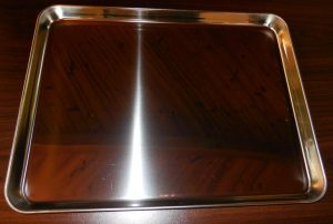 Baking Pan Stainless Steel