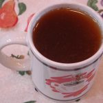 Hot Spiced Apple Juice or Cider