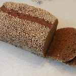 Ezekiel Bread Sesame Seeded