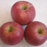 Apples, Winesap