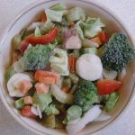 Broccoli Stir-Fry Mix, Frozen