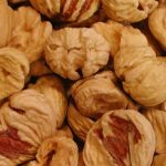 Chestnuts, Dried