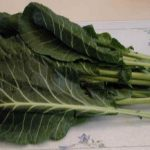 Collard Greens (Collards)