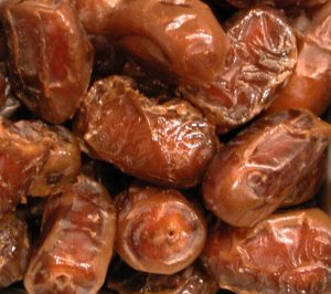 Dates, Amir Hajj