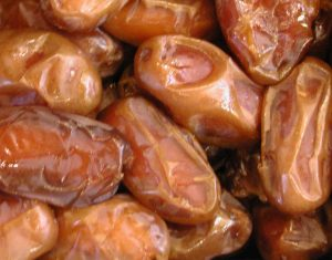 Dates, Honey