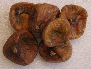 Figs, Calimyrna Dried