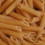 Pasta, Penne Rigate, Whole Wheat