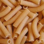 Pasta, Rigatoni, Whole Wheat