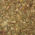 Spearmint Leaves, Dried