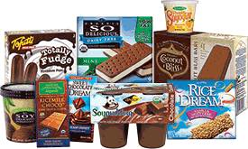 Some Other Non-Dairy Products