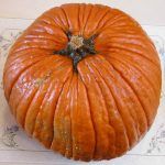 Thanksgiving Pumpkin Recipes - 01